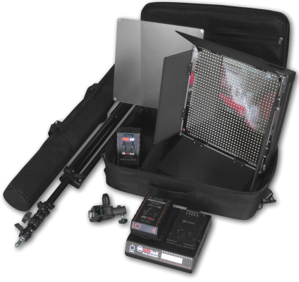 LumiPag 1 Kit a
