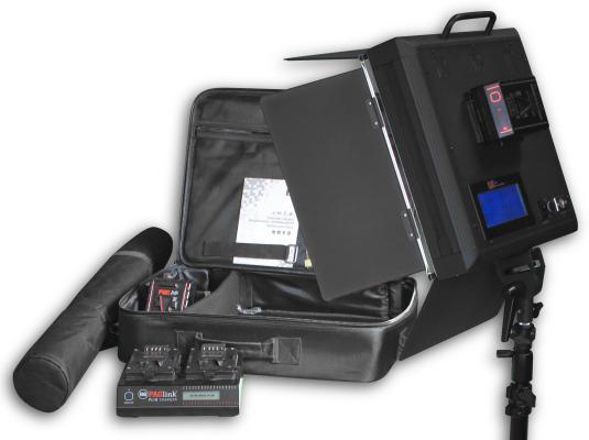 LumiPag 1 Kit c